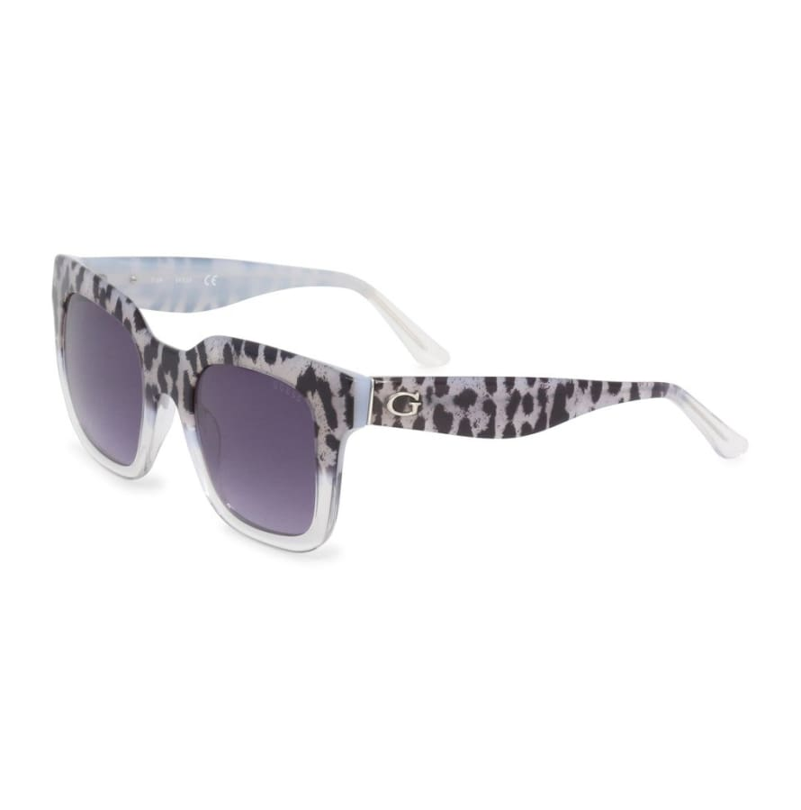 Guess - GU7478 - grey / NOSIZE - Accessories Sunglasses