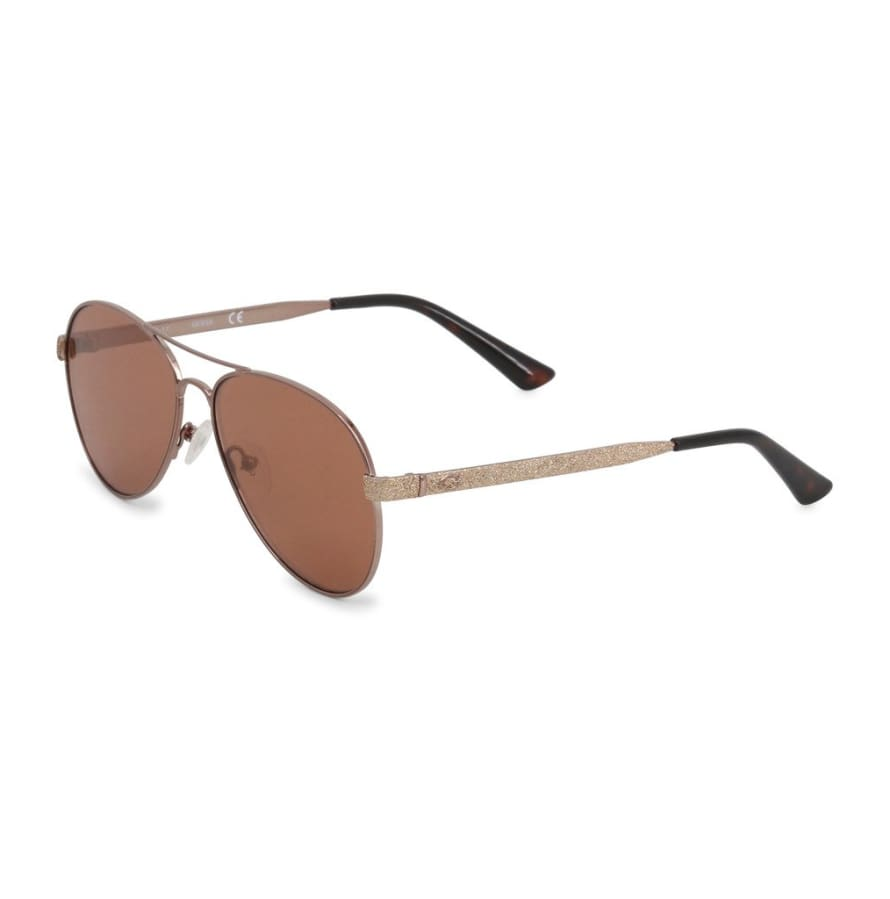 Guess - GU7501 - brown / NOSIZE - Accessories Sunglasses