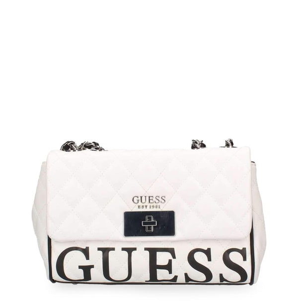 Guess - HWVY71_75180 - white / NOSIZE - Bags Shoulder bags