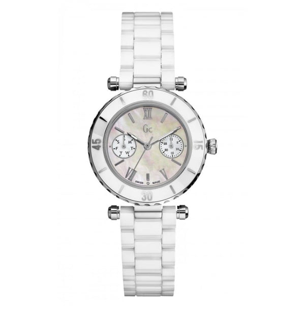 Guess - I35003 - white / NOSIZE - accessories Orologio