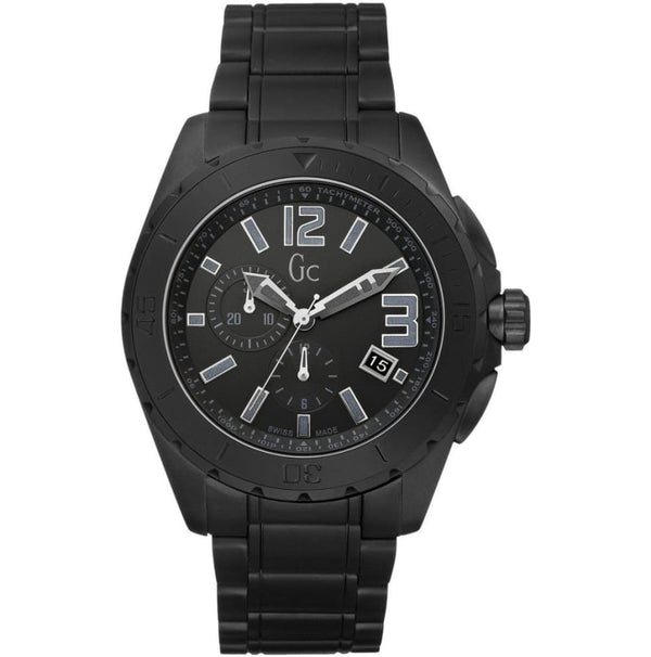 Guess - X76011 - black / NOSIZE - accessories Orologio