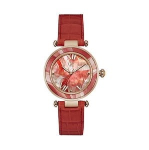 Guess - Y21005 - red / NOSIZE - Accessories Watches