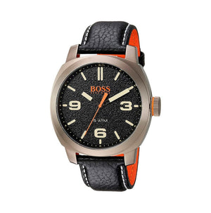 Hugo Boss - 1513409 - black / NOSIZE - Accessories Watches