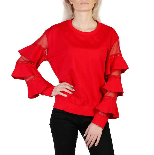 Imperial - F392VGL - red / XS - Clothing Sweatshirts