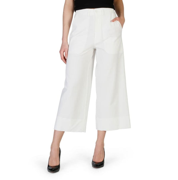 Imperial - PUT8VFP - white / S - Clothing Trousers