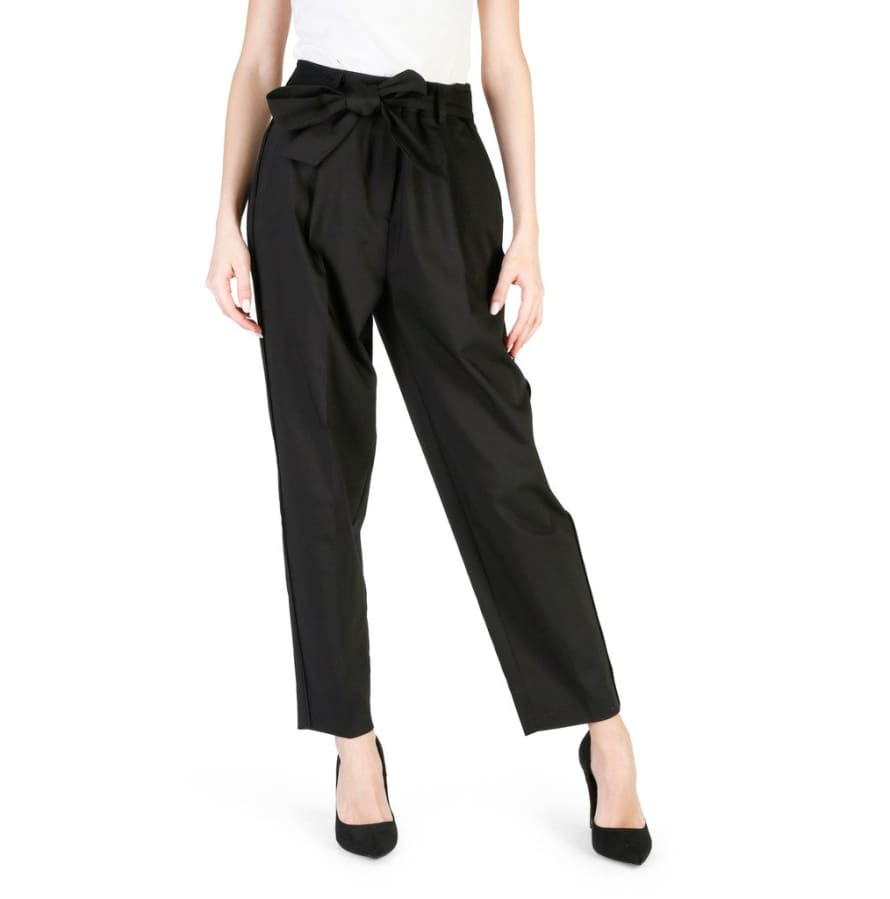 Imperial - PUX0VGX - black / XS - Clothing Trousers