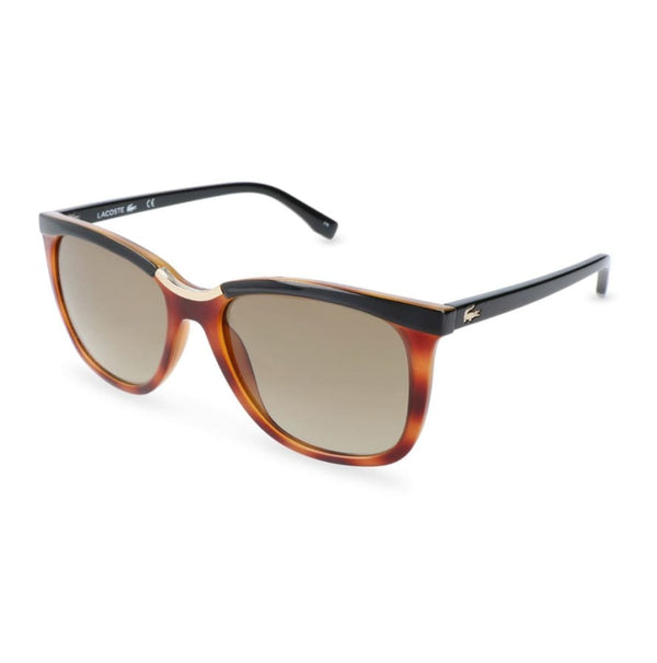 Lacoste - L824S - brown / NOSIZE - Accessories Sunglasses