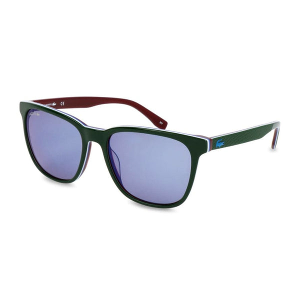 Lacoste - L833S - green / NOSIZE - Accessories Sunglasses
