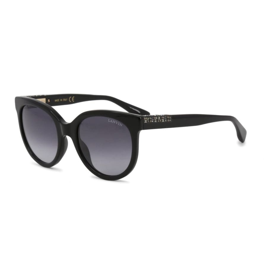 Lanvin - SLN721S - black / NOSIZE - Accessories Sunglasses
