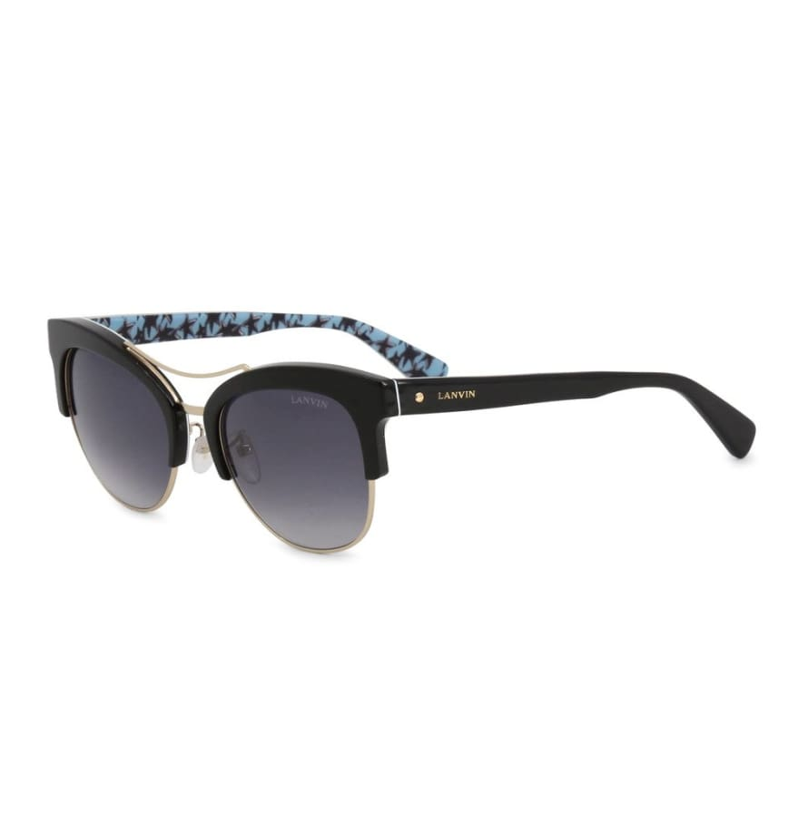 Lanvin - SLN724V - black / NOSIZE - Accessories Sunglasses
