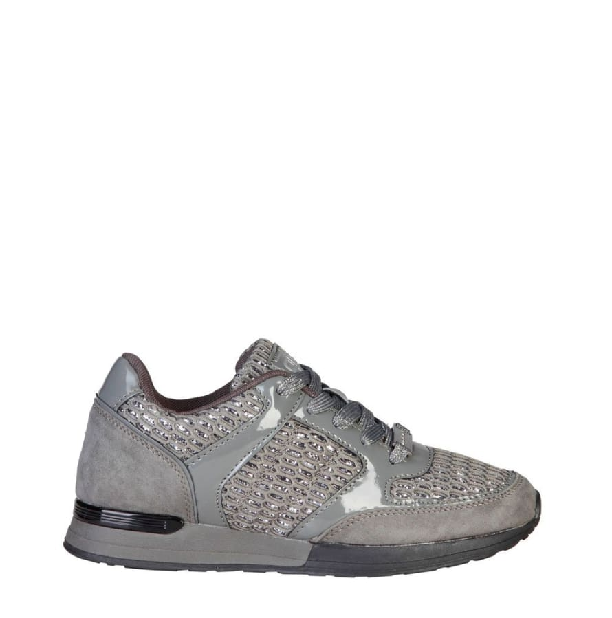 Laura Biagiotti - 2053 - grey / 36 - Shoes Sneakers