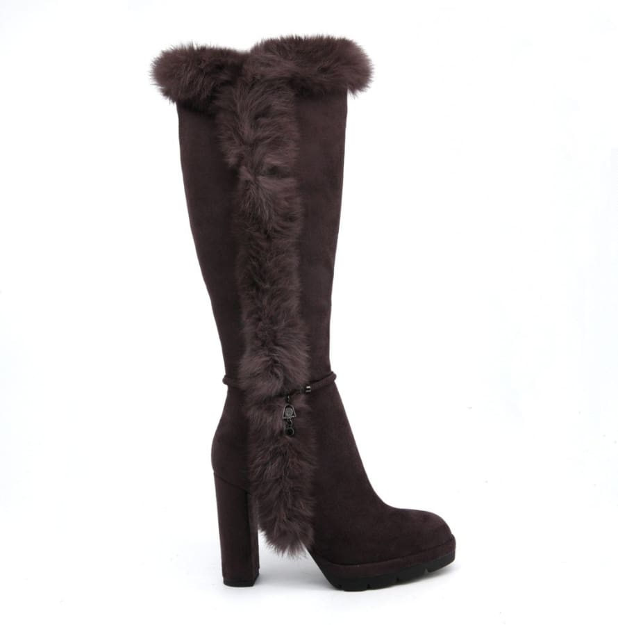 Laura Biagiotti - 5100 - brown / 37 - Shoes Boots