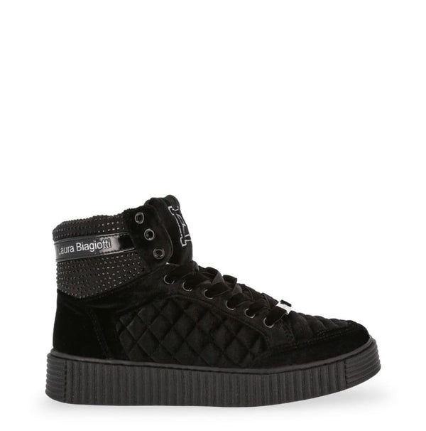 Laura Biagiotti - 5205 - black / 36 - Shoes Sneakers
