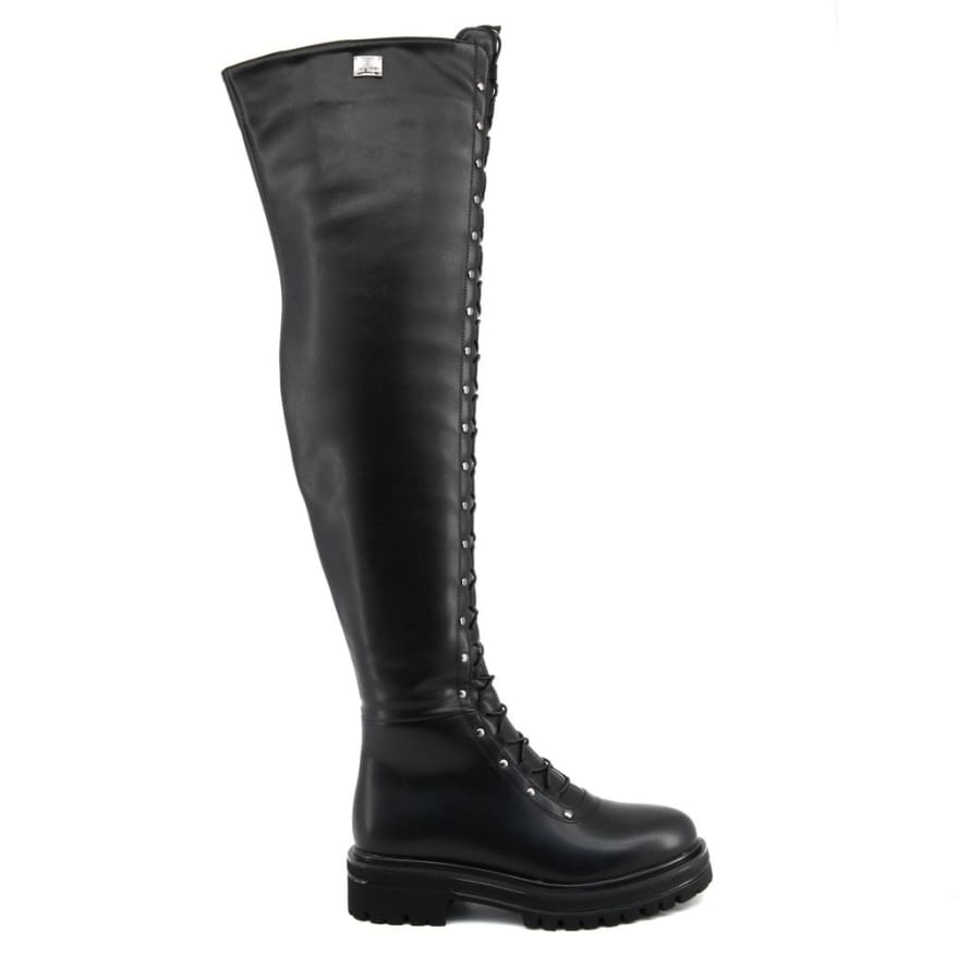 Laura Biagiotti - 5252 - black / 36 - Shoes Boots