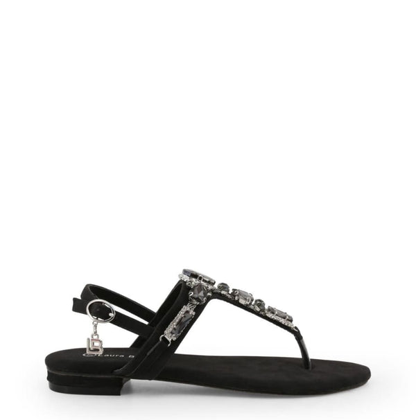 Laura Biagiotti - 5567 - black / 36 - Shoes Sandals