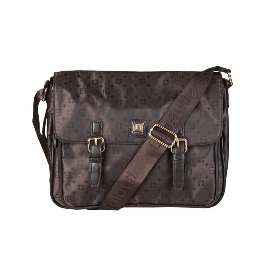Laura Biagiotti - LB17W101-29 - brown / NOSIZE - Bags Crossbody Bags