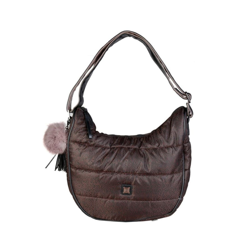 Laura Biagiotti - LB17W108-4 - brown / NOSIZE - Bags Crossbody Bags