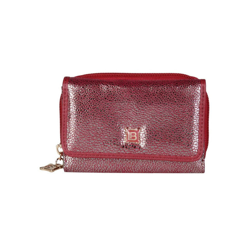 Laura Biagiotti - LB17W500-34 - red / NOSIZE - Accessories Wallets