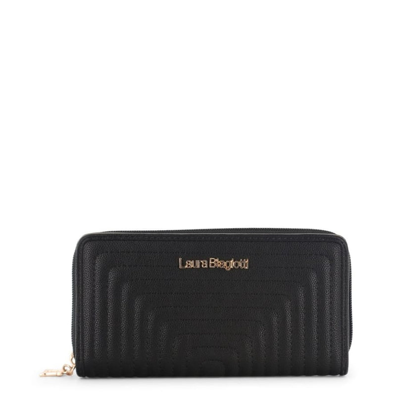 Laura Biagiotti - LB18W555-01 - black / NOSIZE - Accessories Wallets