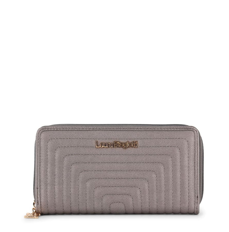 Laura Biagiotti - LB18W555-01 - grey / NOSIZE - Accessories Wallets