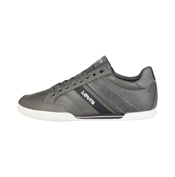 Levis - 222864_161 - grey / 45 - Shoes Sneakers