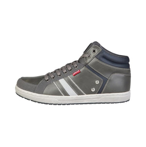 Levis - 227511_179 - grey / 40 - Shoes Sneakers