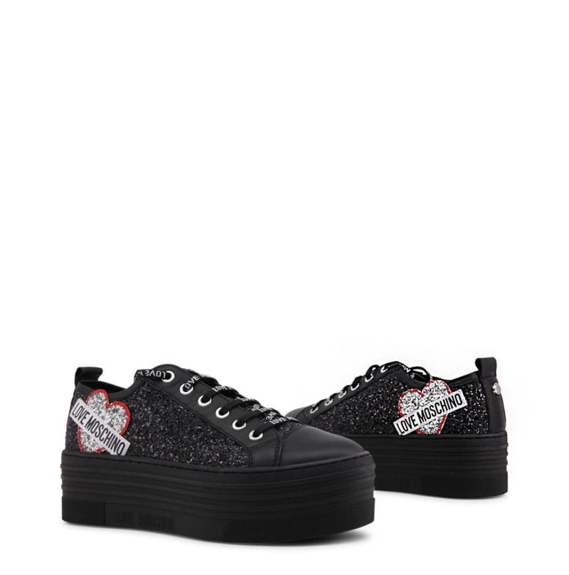 Love Moschino - JA15056G16IGX - Shoes Sneakers