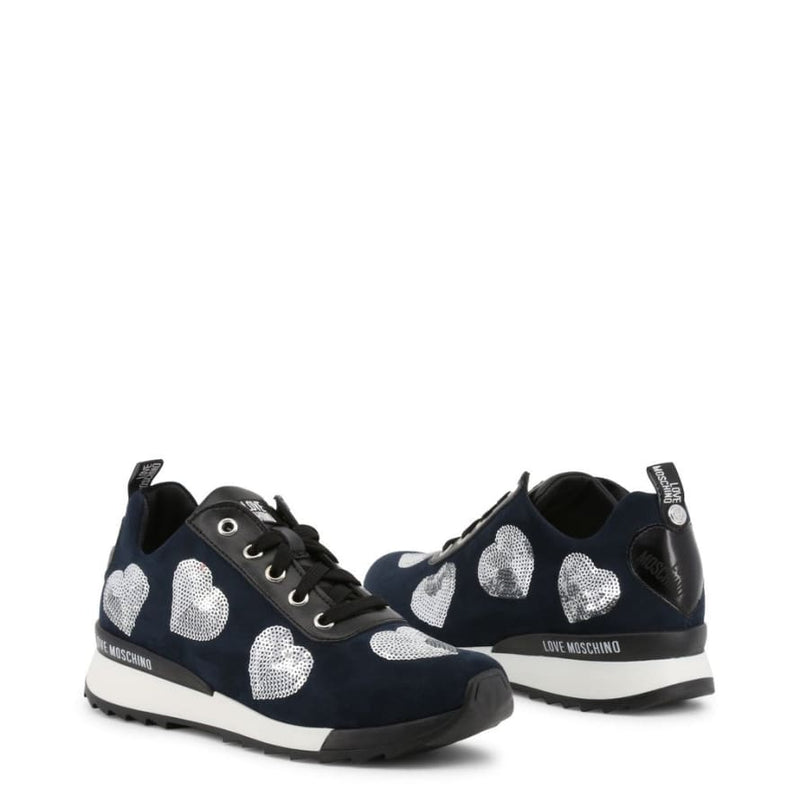 Love Moschino - JA15202G06JK - Shoes Sneakers