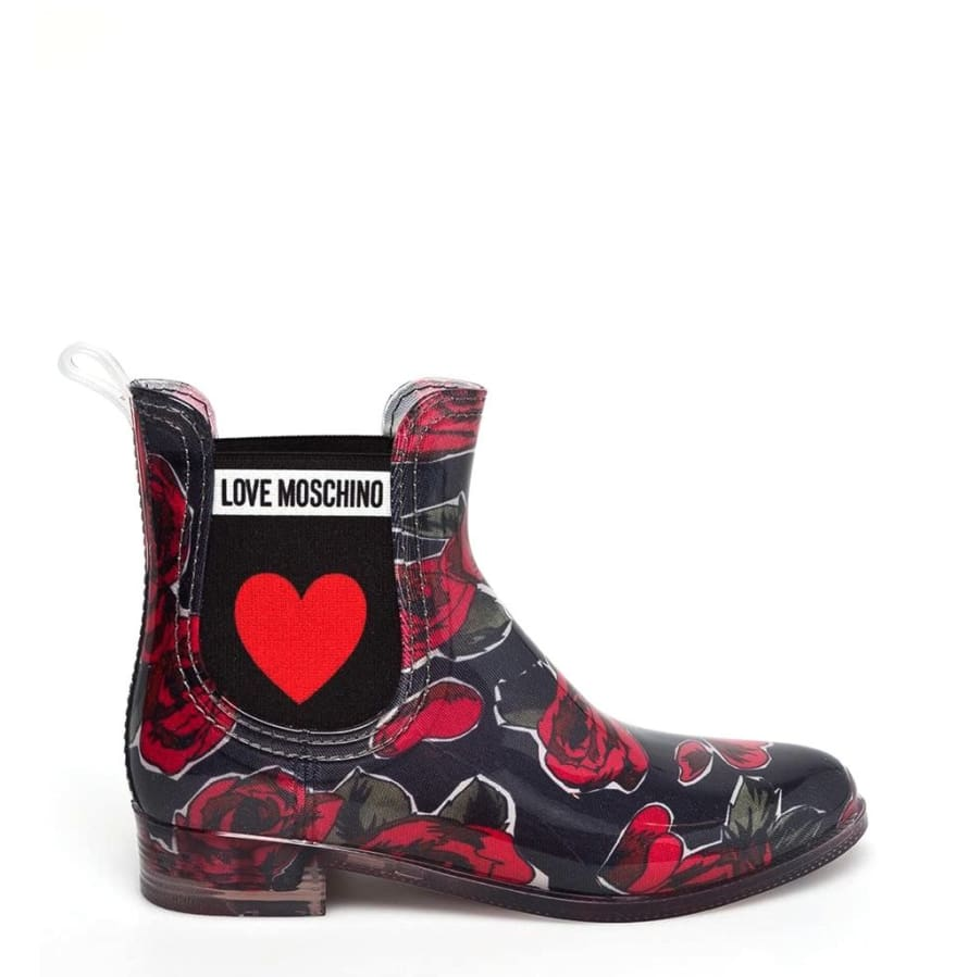 Love Moschino - JA21013G16IM - black / 35 - Shoes Ankle boots