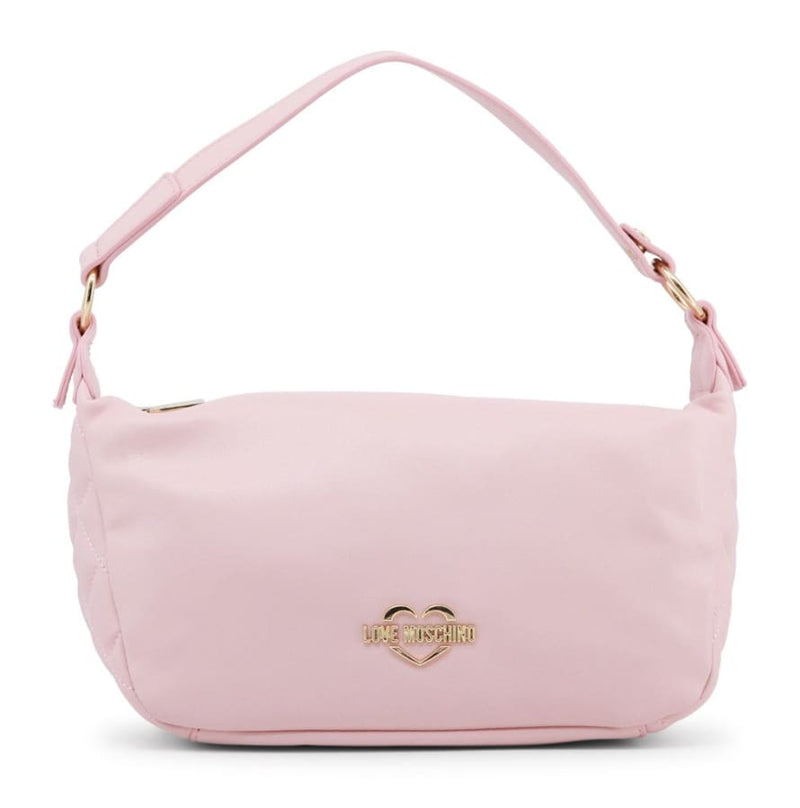 Love Moschino - JC4010PP15LB - pink / NOSIZE - Bags Shoulder bags