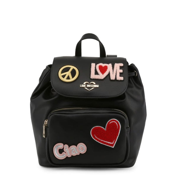 Love Moschino - JC4082PP17LJ - black / NOSIZE - Bags Rucksacks