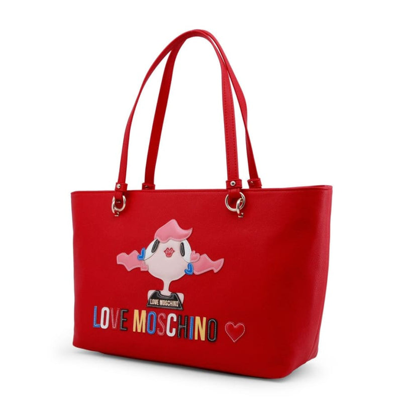 Love Moschino - JC4087PP15LK - Bags Shopping bags