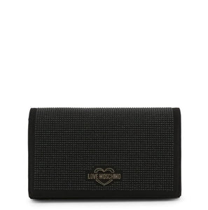 Love Moschino - JC4149PP17LX - black / NOSIZE - Bags Clutch bags