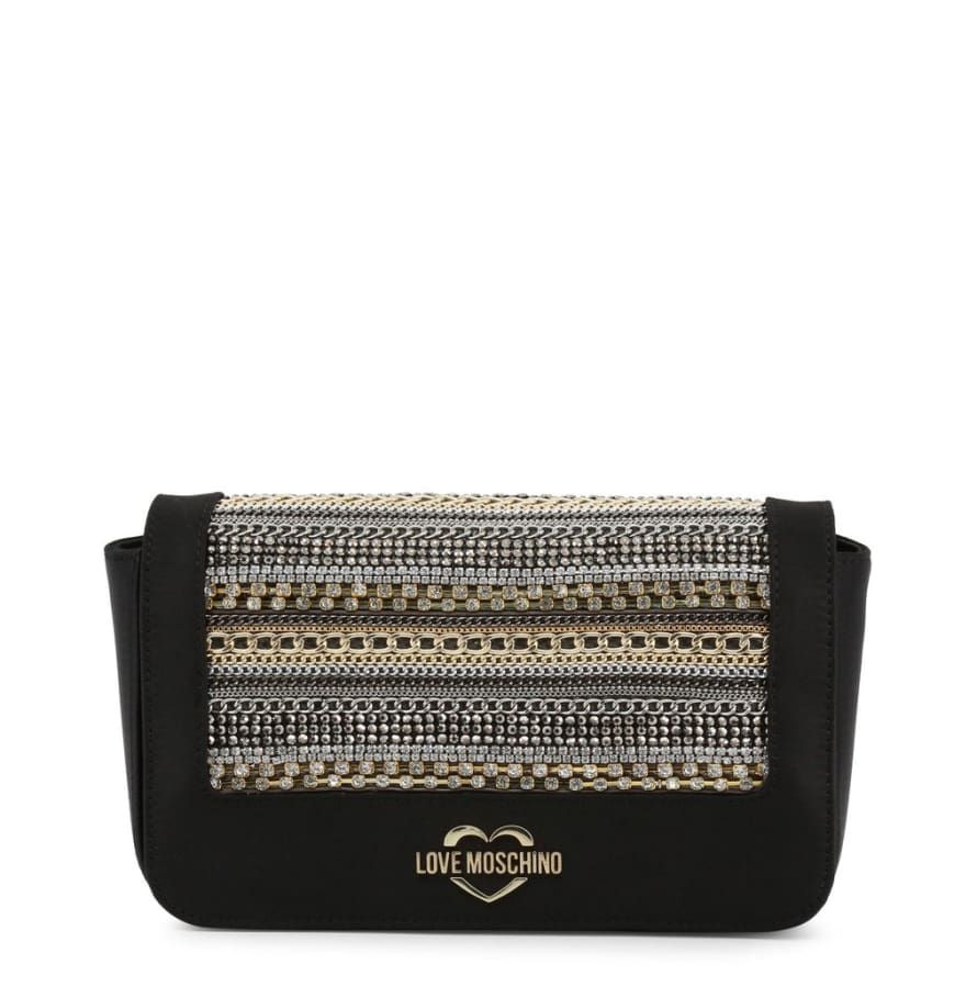 Love Moschino - JC4151PP17LZ - black / NOSIZE - Bags Clutch bags
