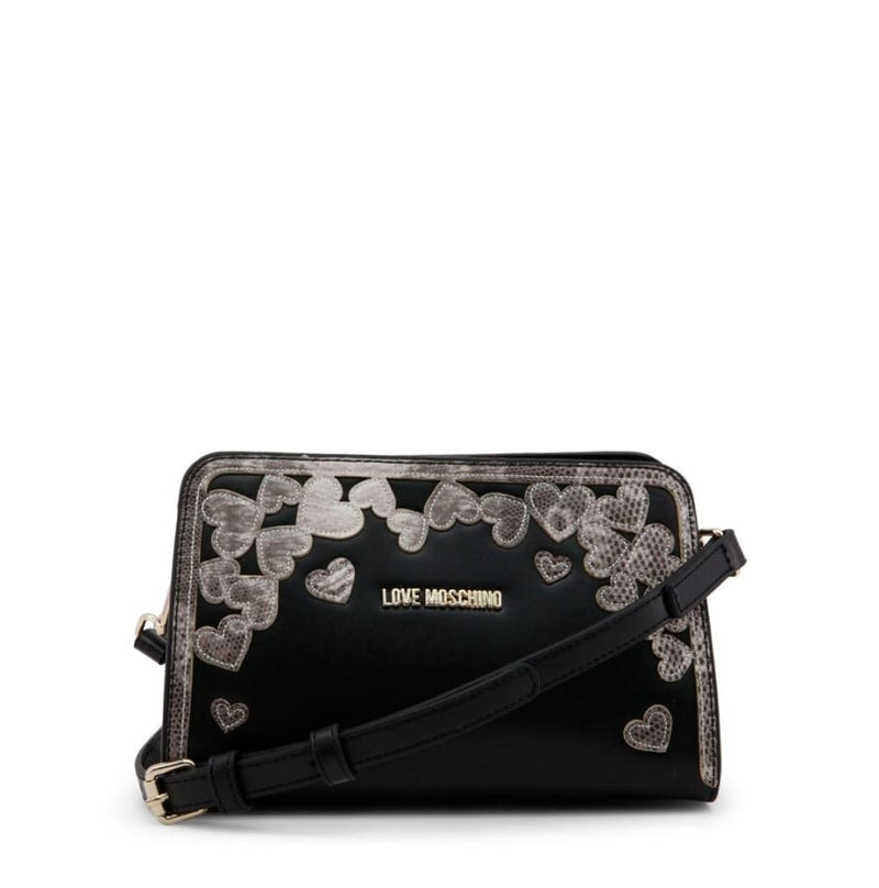 Love Moschino - JC4296PP05KN - black / NOSIZE - Bags Crossbody Bags