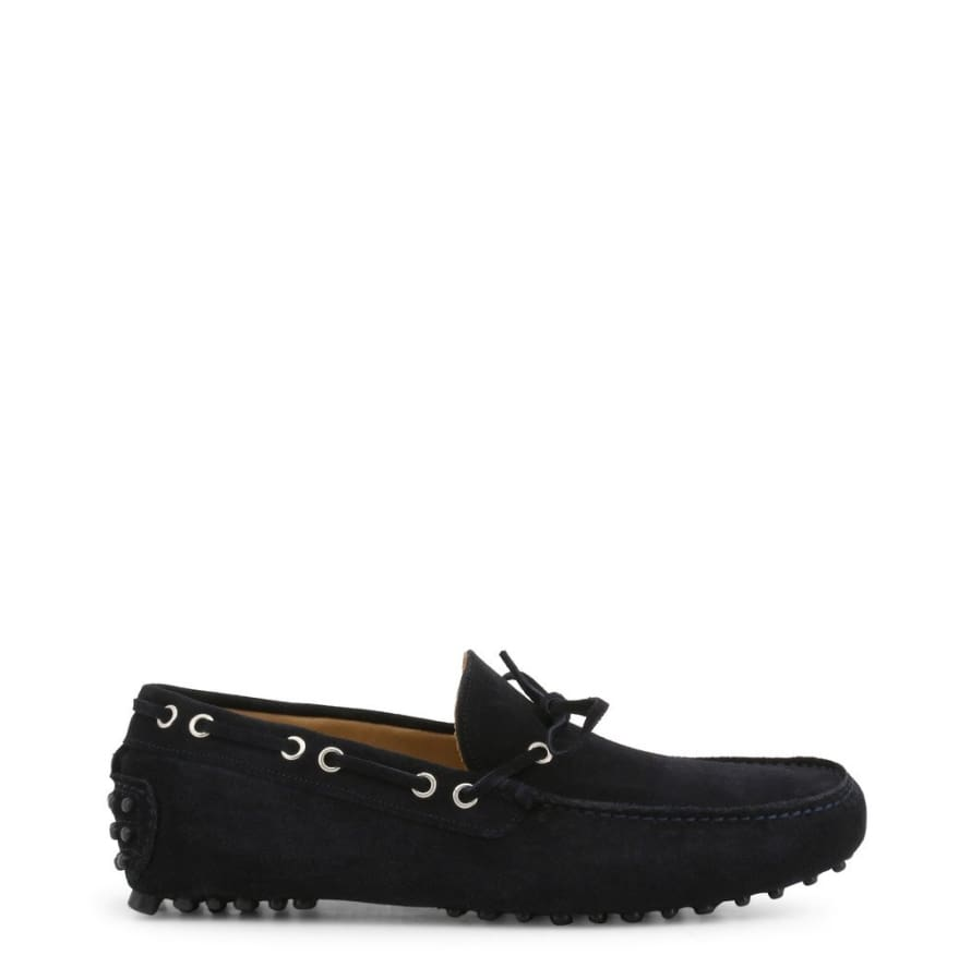 Made in Italia - ACQUARELLO_CAM - blue / 40 - Shoes Moccasins