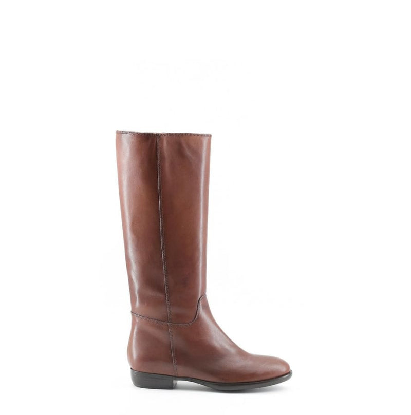 Made in Italia - AGOSTINA - brown / 37 - Shoes Boots
