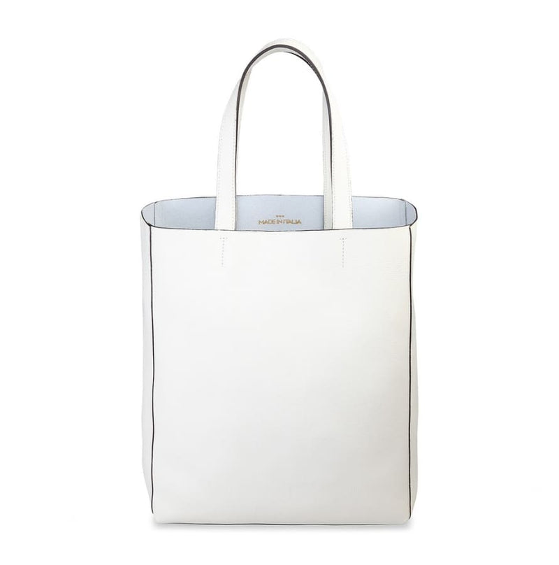 Made in Italia - AMANDA - white / NOSIZE - Bags Shopping bags