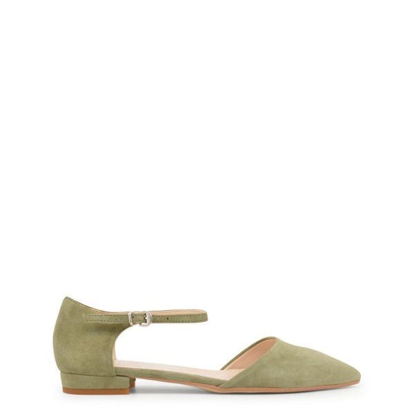 Made in Italia - BACIAMI - green / 36 - Shoes Ballet flats