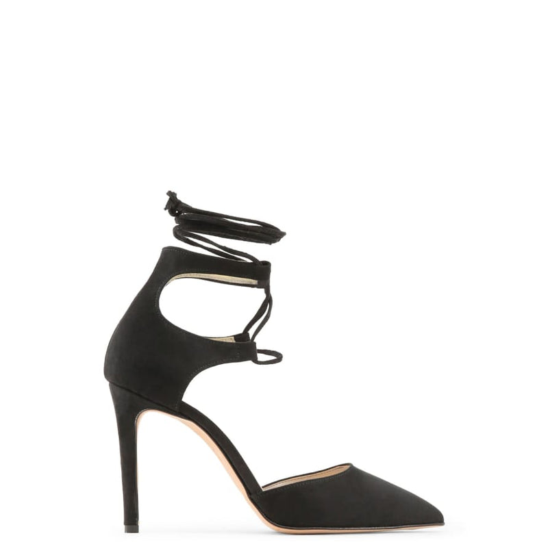 Made in Italia - BERENICE - black / 36 - Shoes Sandals