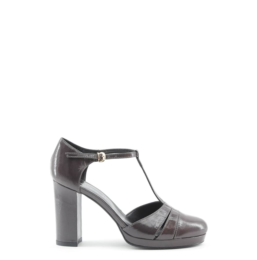 Made in Italia - CLOE - grey / 36 - Shoes Pumps & Heels
