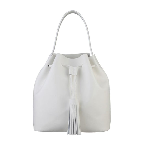 Made in Italia - ESTER - white / NOSIZE - Bags Shoulder bags