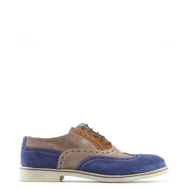 Made in Italia - FEDRO - blue / 43 - Shoes Lace up