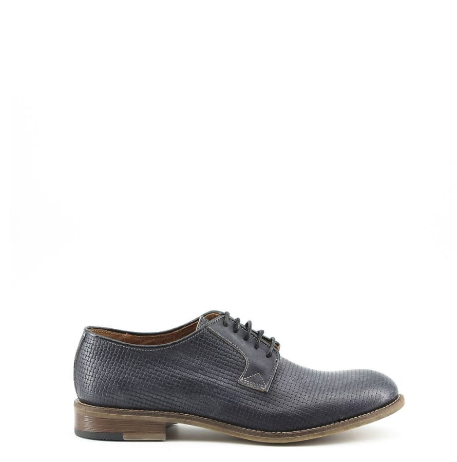 Made in Italia - LEANDRO - grey / 40 - Shoes Lace up