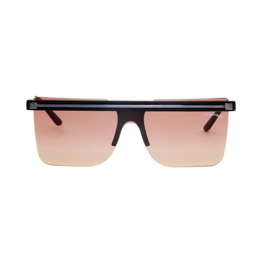 Made in Italia - OTRANTO - black / NOSIZE - Accessories Sunglasses