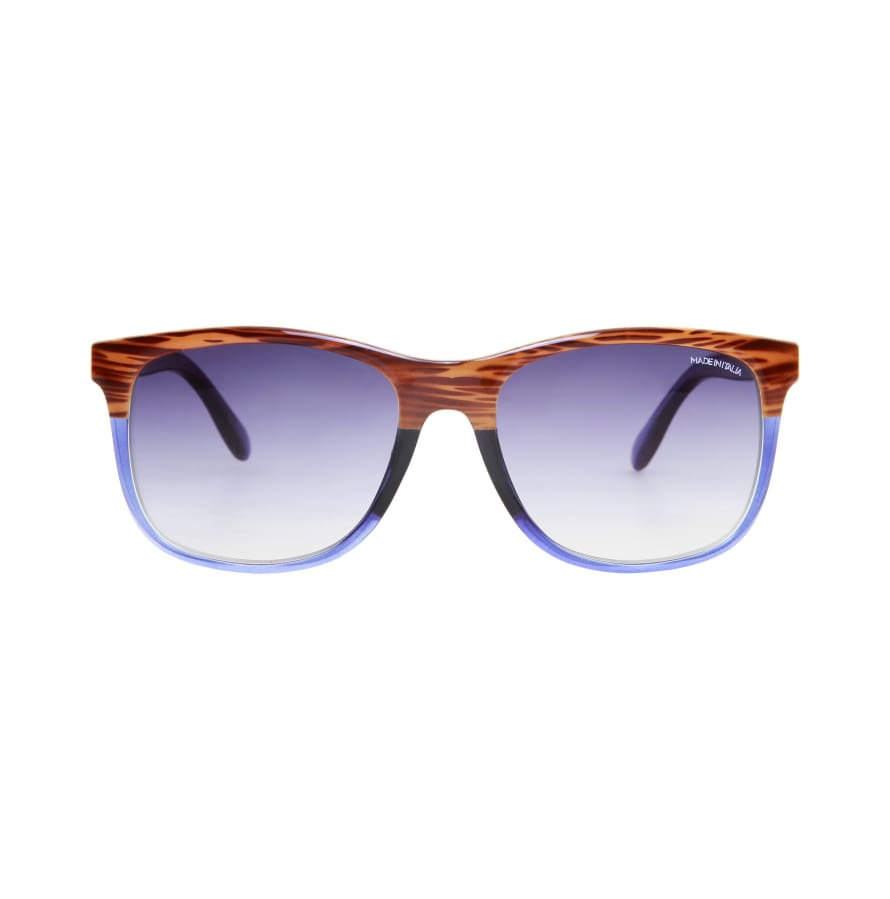 Made in Italia - POSITANO - blue / NOSIZE - Accessories Sunglasses