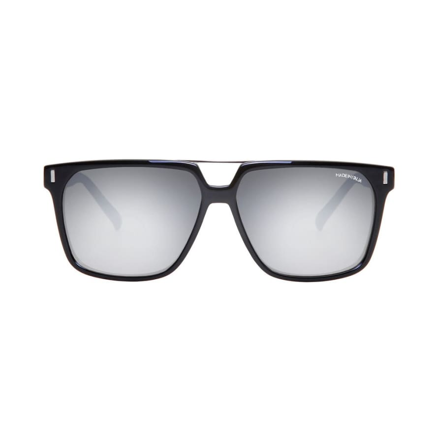 Made in Italia - RECCO - black / NOSIZE - Accessories Sunglasses