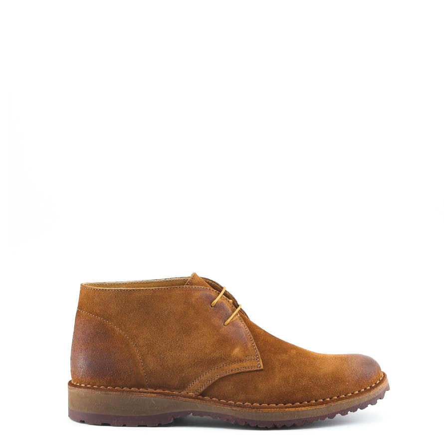Made in Italia - TOMMASO - brown / 40 - Shoes Lace up