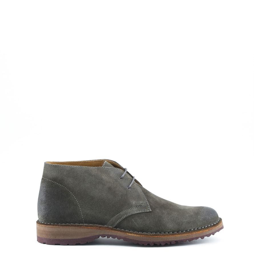 Made in Italia - TOMMASO - grey / 40 - Shoes Lace up