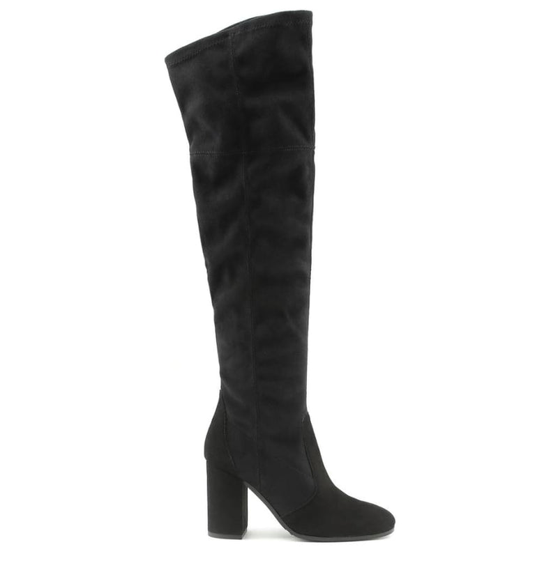 Made in Italia - VANESSA - black / 39 - Shoes Boots